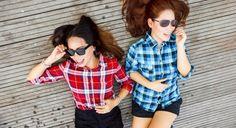 Los tipos de amigos se pueden definir e identificar según distintos criterios. Hay amigos íntimos, falsos amigos, amigos protectores y hasta amigos tóxicos.