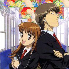 Itazura Na Kiss, Anime, Art, Anime Shows, Kunst, Art Education, Artworks
