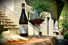 Aperitivo#Gattinara#Nervi#Wine#Italian