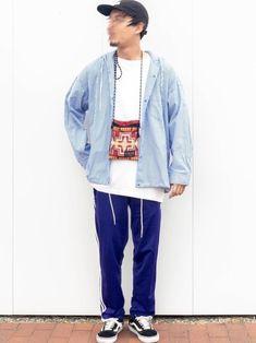 ↓着用アイテムから商品ページへ↓ 質問などありましたらIGまで👇 ⋆instagram ➵ @h Denim, How To Wear, Jackets, Instagram, Style, Fashion, Down Jackets, Swag, Moda