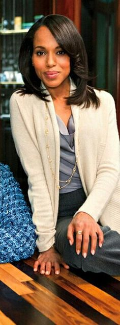 Kerry Washington - Olivia Pope