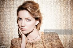 Annabelle Wallis, Marie Claire UK, November 1, 2014 | Getty Images