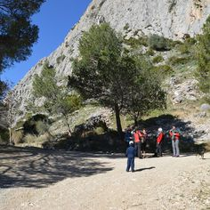 Discover the beauty of El Chorro with a hike up the Escalera Arabe. Here's all the information you need for an incredible day out. Map