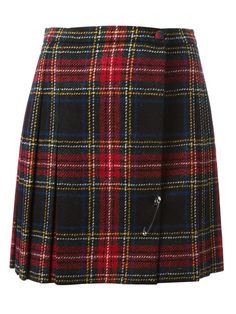 Shop Saint Laurent tartan mini skirt in McMarket Monaco from the world's best independent boutiques at farfetch.com. Over 1000 designers from 300 boutiques in one website.