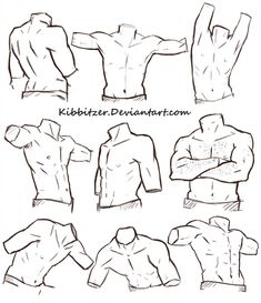 Male Figure Drawing, Figure Drawing Reference, Body Drawing, Anatomy Drawing, Anatomy Reference, Art Reference Poses, Drawing Tips, Anatomy Art, Drawing Techniques