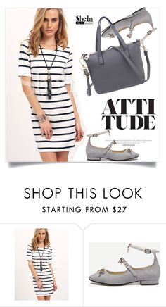 """SheIn"" by amra-mak ❤ liked on Polyvore featuring Sheinside"
