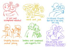 by BluebirdsandCanaries on DeviantArt Favorite Ship Dynamics! by BluebirdsandCanaries on DeviantArt,Zeichnen Favorite Ship Dynamics! by BluebirdsandCanaries on DeviantArt Ship Drawing, Drawing Base, Art Prompts, Writing Prompts, Drawing Reference Poses, Drawing Tips, Hawke Dragon Age, Draw The Squad, Drawing Prompt