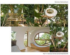 Treehouse Djuren (Germany), yes please