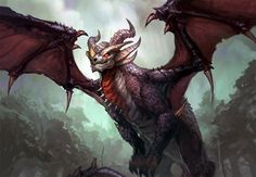 Image discovered by Vera. Find images and videos about fantasy, world of warcraft and deathwing on We Heart It - the app to get lost in what you love. Sword Design, Book Dragon, Warcraft, Mythical Creatures, Humanoid Creatures, Beast, Dragon Pictures, Dragon, Legendary Dragons