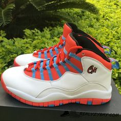 "effadb04191f76 Air Jordan 10 ""Chicago""  jordandepot  jordansdaily  jordanbrand   wearejordan  jumpman23"
