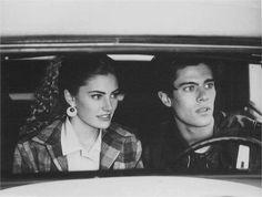 Shelly & Bobby, Twin Peaks