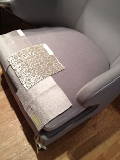 Fabrics 2 by Sherry Cooper, via Flickr
