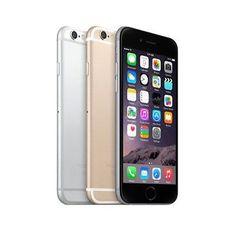 "Apple iPhone 6 16GB ""Factory Unlocked"" 4G LTE 8MP Camera Smartphone | eBay"