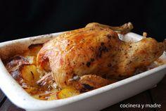 7 platos sabrosas y fáciles para sacar partido a tu horno | Cocina