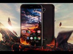 Бюджетный Смартфон Nomu S20 - Класный китаец 2017 года