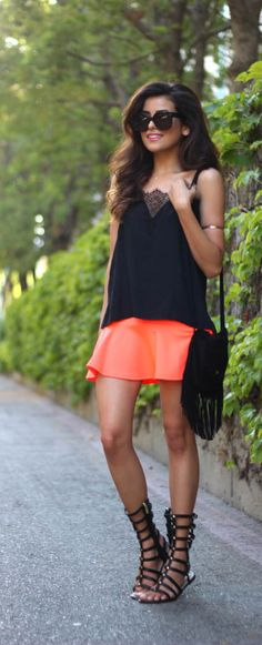 This CAMI NYC top is so stylish yet so easy to wear! #lovemycami