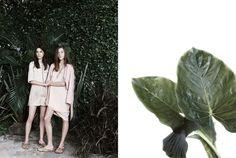 Zara primavera-verano 2014