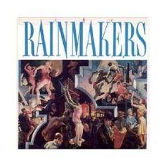 Rainmakers Self-Titled Album