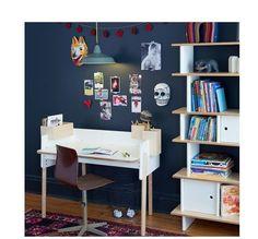 brooklyn bureau enfant blanc oeuf decofinder bureau enfant blanc bureau enfant blancinspiration decomeubles pour