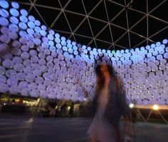 The Dome by Héctor Serrano at Coachella