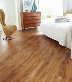 Buy Victorian Oak Karndean Knight Tile Wood Vinyl Flooring from our Hard Flooring range at John Lewis & Partners. Bedroom Floor Tiles, Vinyl Flooring Bathroom, Vinyl Wood Flooring, Luxury Vinyl Flooring, Luxury Vinyl Tile, Wood Vinyl, Luxury Vinyl Plank, Wood Bedroom, Wood