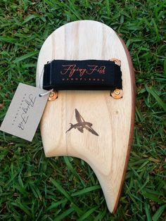 Flying Fish handplane