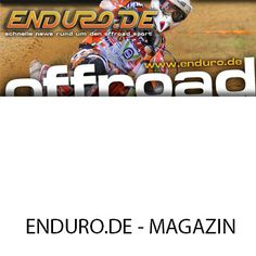 Work, Enduro