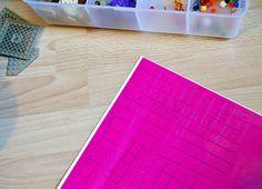 Jak nauczyć dziecko tabliczki mnożenia - Nasze Kluski Amelia, Lego, Diy, Bricolage, Do It Yourself, Legos, Homemade, Diys, Crafting