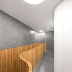 Wall2Floor Block - Bi-component vapour barrier | Novacolor Contemporary Architecture, Architecture Details, Interior And Exterior, Interior Design, Timber Cladding, Deco, Clinic, Flooring, Gallery