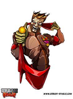 Gheist Toro level3