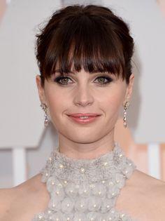 Felicity Jones - Oscar 2015