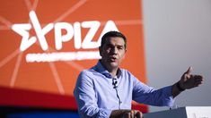 Ο Αλ. Τσίπρας παρουσίασε το σχέδιο «Εργασία + Ελλάδα»: «Κατώτατος στα 800 ευρώ και 35ωρο χωρίς μείωση μισθού» - My Review