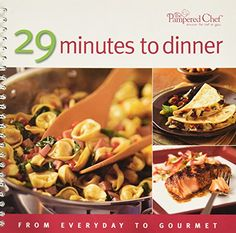 29 Minutes to Dinner From Everyday to Gourmet ** Check out the image by visiting the link.