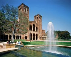 UCLA ranked #2 U.S. public university in Times Higher Education World Reputation Rankings. ucla.in/2JDVYeT #ucla #ucla
