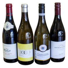 A list of spring wines