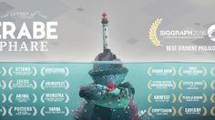 Graduation movie from SUPINFOCOM Valenciennes 2015.  Co-Directed by :  Gaëtan BORDE, cargocollective.com/gaetanborde Benjamin LEBOURGEOIS, http://lebourgeois-b.com Alexandre…