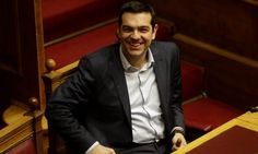 """Greek Prime Minister Alexis Tsipras says he is """"certain"""" a deal can be struck"""