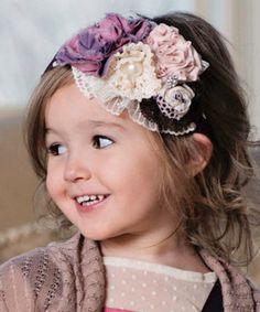 Camilla Headband - Hard