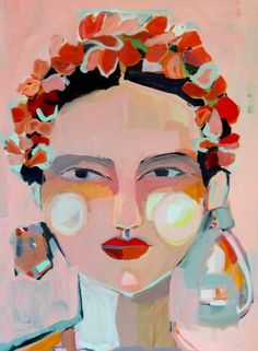 Frida By Hayley Mitchell