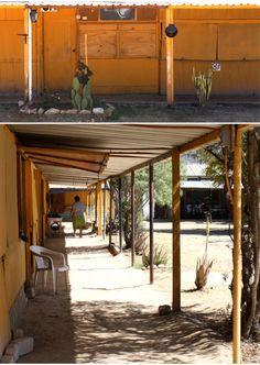 Mercado de Artesanias, San Bartolo Coyotepec, Oaxaca, México.| Fotos por Rebecca Bewick, Diciembre 2015. //