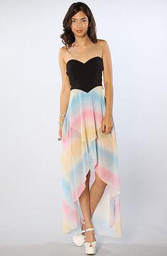 The Dream Weaver Dress by *LA Boutique