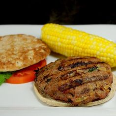 Best Turkey burger recipe ever!