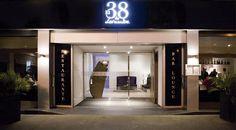 El 38 de Larumbe #restaurant