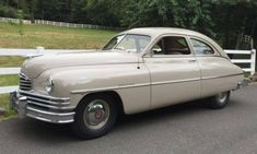 Hemmings Find of the Day – 1949 Packard Eight | Hemmings Daily