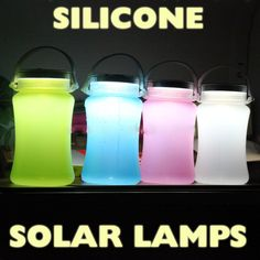 Solar Lamps suppliers in South Africa. We supply these foldable Solar Lamp silicone bottles. This is a great camping lantern and solar LED light. Solar Led Lights, Solar Lamp, Water Bottle, Bottle Bottle, Camping Lanterns, Latest Gadgets, Gadget Gifts, Technology Gadgets, Corporate Gifts