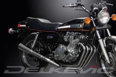4-1 header 79 Suzuki GS1000E - Google Search