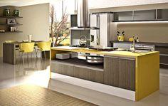 Dicas para fazer seu armário de cozinha planejado