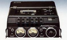 VICTOR KD-269,800(1977年頃)