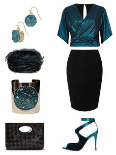 """""""Taken From Suggestions"""" by tania-san ❤ liked on Polyvore featuring Tom Ford, River Island, Jacques Vert, Donald J Pliner, Dries Van Noten and INC International Concepts"""