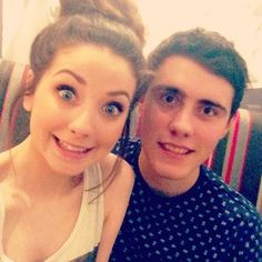 Zoe and alfie dating confirmed in jims vloggers